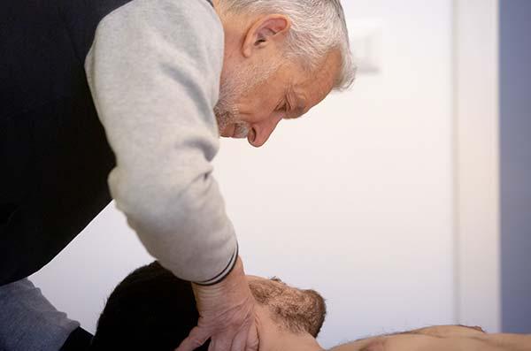 osteopatia corpea